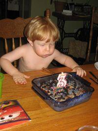 3rd birthday 048