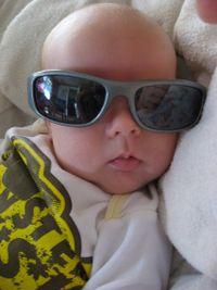 Sunglasses, closet, bike 005