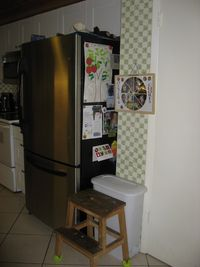 Chore chart and recipes 006