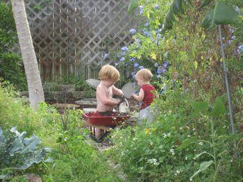 Jason and garden 017