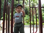 On_the_playground
