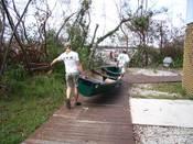 Loadingtheboat