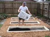 Puttingincompost