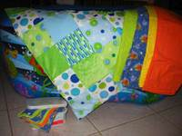 Quiltblanketswipes